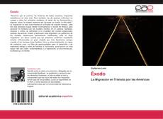 Bookcover of Éxodo