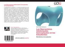 Bookcover of Las Operaciones Intelectuales Conceptuales en los Estudiantes