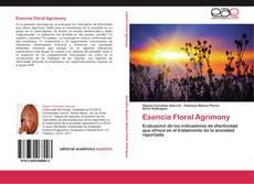 Copertina di Esencia Floral Agrimony