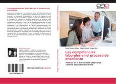 Bookcover of Las competencias laborales en el proceso de enseñanza