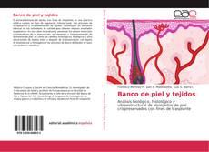 Обложка Banco de piel y tejidos