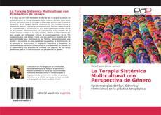 Couverture de La Terapia Sistémica Multicultural con Perspectiva de Género