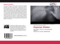 Espacios Vitales的封面