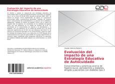 Portada del libro de Evaluación del impacto de una Estrategia Educativa de Autocuidado