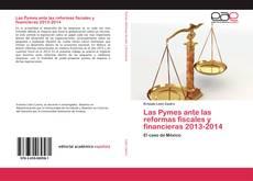 Portada del libro de Las Pymes ante las reformas fiscales y financieras 2013-2014