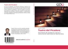 Copertina di Teatro del Picadero