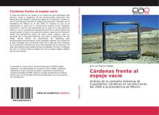 Copertina di Cárdenas frente al espejo vacío