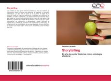 Bookcover of Storytelling