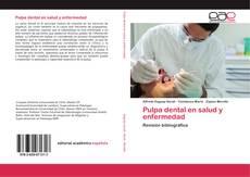 Pulpa dental en salud y enfermedad kitap kapağı