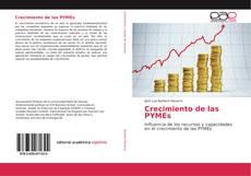 Bookcover of Crecimiento de las PYMEs