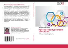 Portada del libro de Aplicaciones Hypermedia Educativas