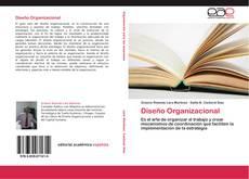 Buchcover von Diseño Organizacional
