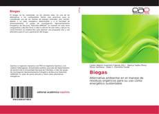 Portada del libro de Biogas