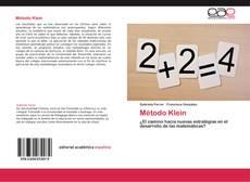 Bookcover of Método Klein