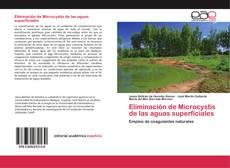 Copertina di Eliminación de Microcystis de las aguas superficiales