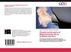 Capa do livro de Cooperación para el Mejoramiento de la Calidad del Aire