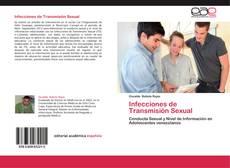 Infecciones de Transmisión Sexual kitap kapağı