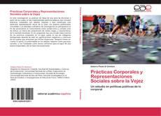 Обложка Prácticas Corporales y Representaciones Sociales sobre la Vejez