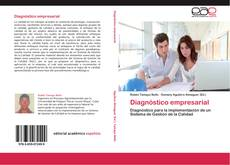 Bookcover of Diagnóstico empresarial