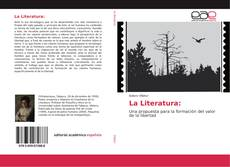 Bookcover of La Literatura: