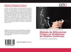 Обложка Método de Diferencias Finitas en Problemas de Medios Continuos