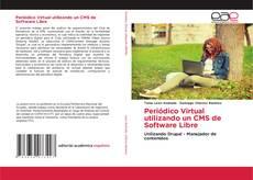 Portada del libro de Periódico Virtual utilizando un CMS de Software Libre