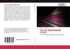 Bookcover of Teoría QSAR/QSPR lineal