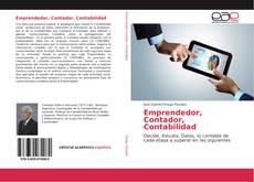 Bookcover of Emprendedor, Contador, Contabilidad