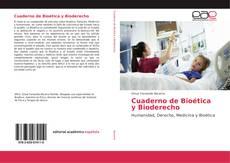 Borítókép a  Cuaderno de Bioética y Bioderecho - hoz