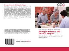 Bookcover of Envejecimiento del Adulto Mayor