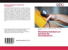 Buchcover von Morbimortalidad en Unidad de Hemodiálisis