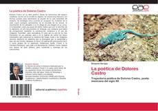 Portada del libro de La poética de Dolores Castro