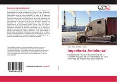 Ingeniería Ambiental的封面