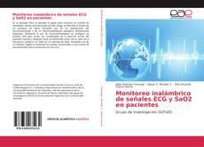 Обложка Monitoreo inalámbrico de señales ECG y SaO2 en pacientes