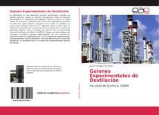 Bookcover of Guiones Experimentales de Destilación