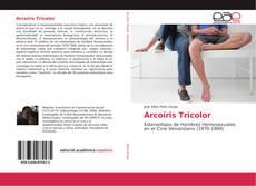 Обложка Arcoíris Tricolor