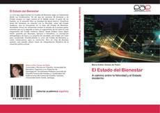 Bookcover of El Estado del Bienestar