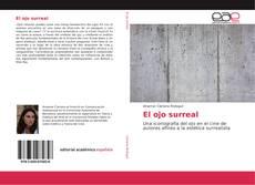 Bookcover of El ojo surreal