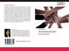 Buchcover von Economía del don