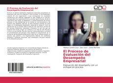 Buchcover von El Proceso de Evaluación del Desempeño Empresarial