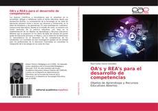 OA's y REA's para el desarrollo de competencias的封面
