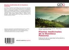 Couverture de Plantas medicinales de la Huasteca Potosina