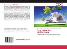 Portada del libro de Los recursos didácticos