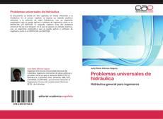 Buchcover von Problemas universales de hidráulica