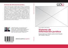 Copertina di Sistema de Información Jurídica