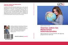 Portada del libro de Teorías sobre las Relaciones Internacionales