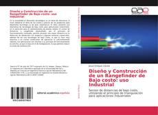 Copertina di Diseño y Construcción de un Rangefinder de Bajo costo: uso Industrial
