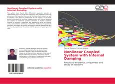 Bookcover of Nonlinear Coupled System with Internal Damping