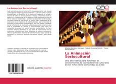 Bookcover of La Animación Sociocultural