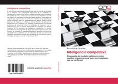 Couverture de Inteligencia competitiva